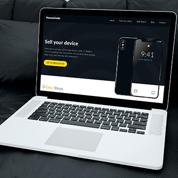 Сайты для продажи обарудования